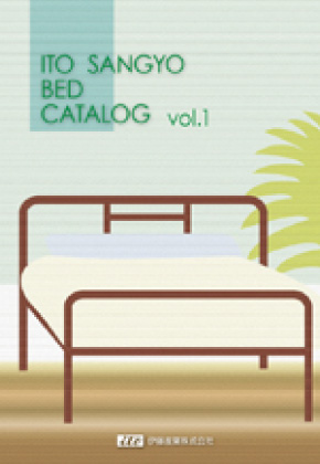 BED CATALOG vol.1