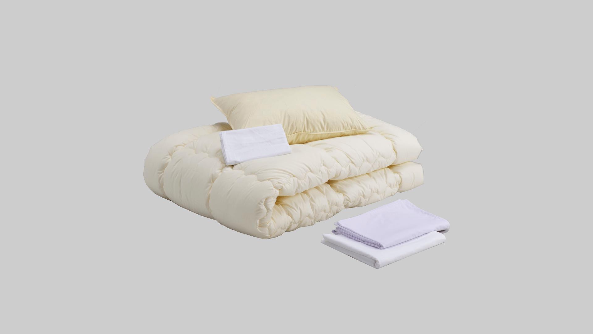 寝具コーディネートセット イメージ