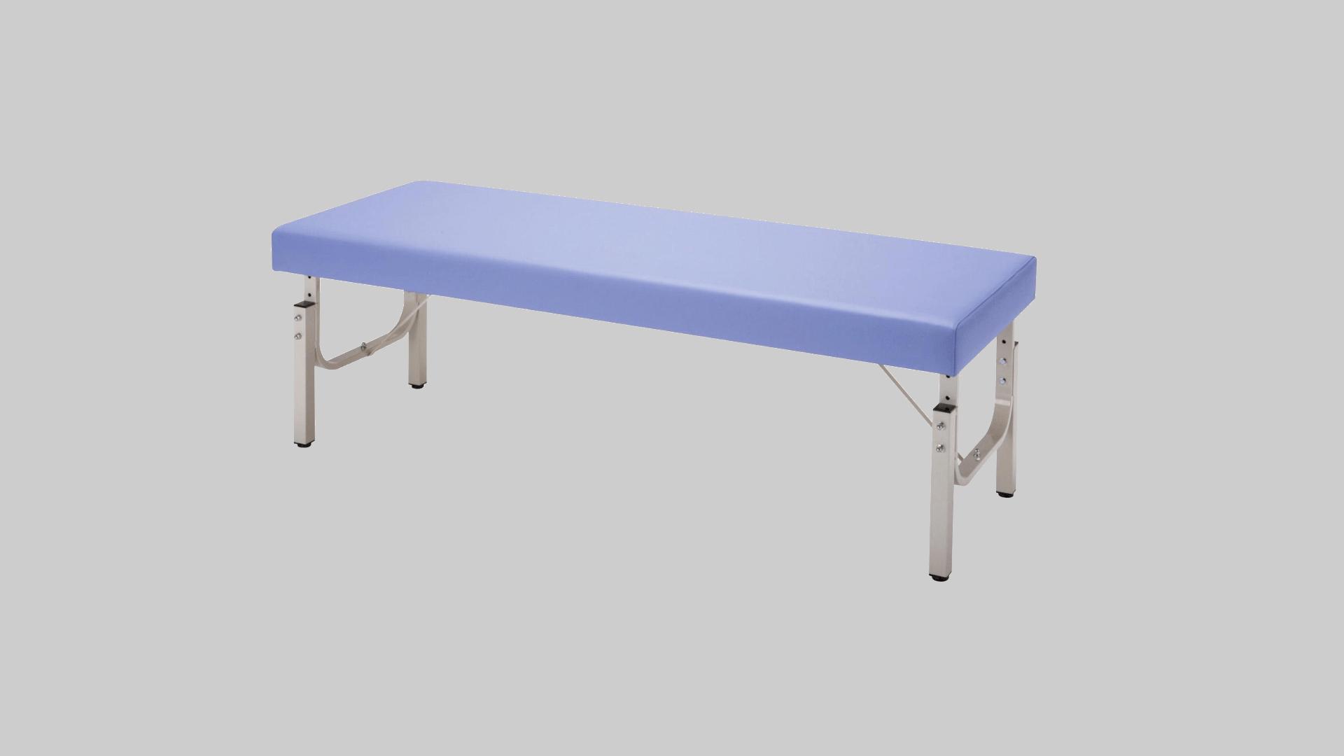 診察台② 高さ3段階組み替え式 イメージ