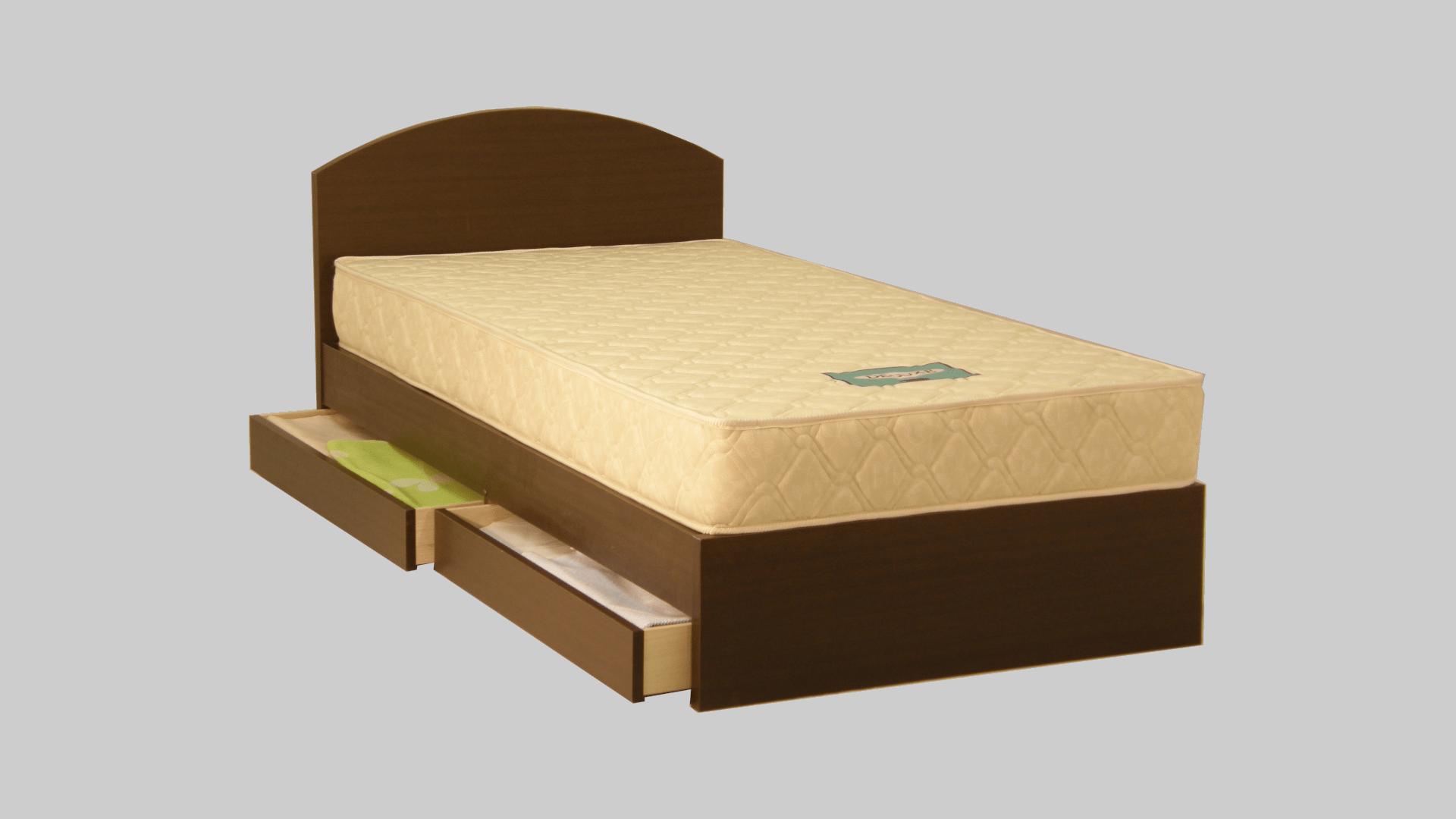 木製ベット7 イメージ