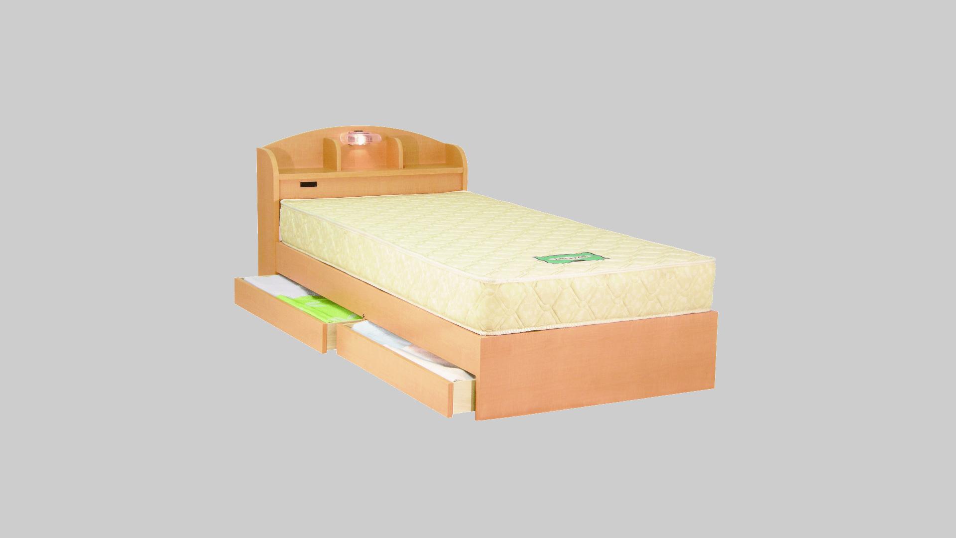 木製ベット8 イメージ