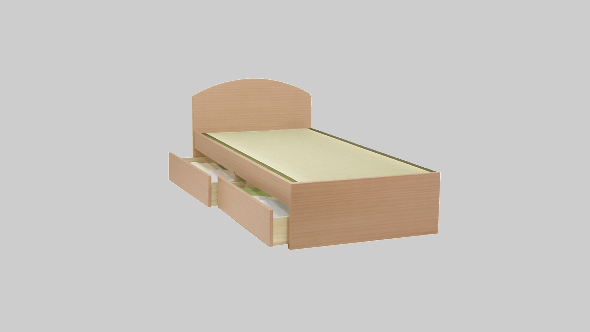 木製ベット9 イメージ
