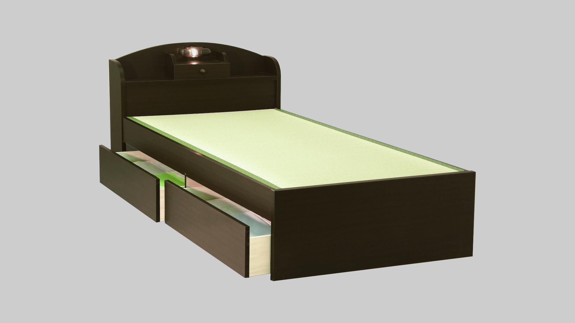 木製ベット10 イメージ