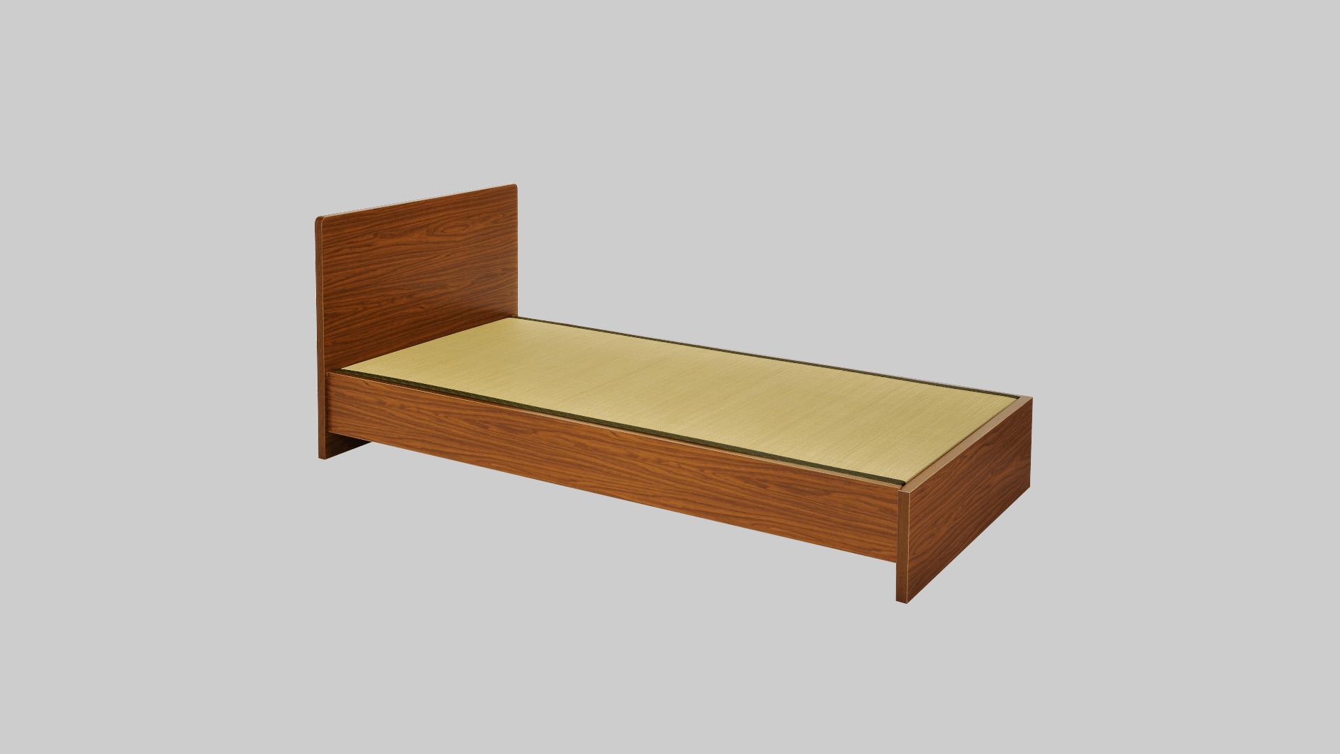 木製ベット11 イメージ