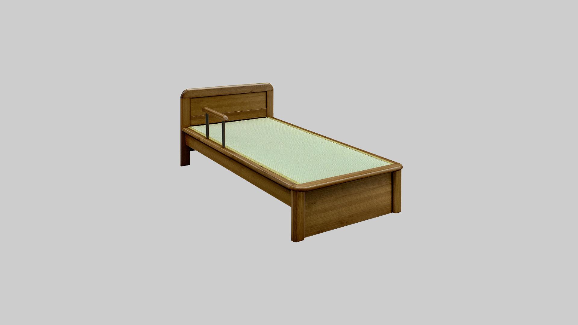 木製ベット12 イメージ
