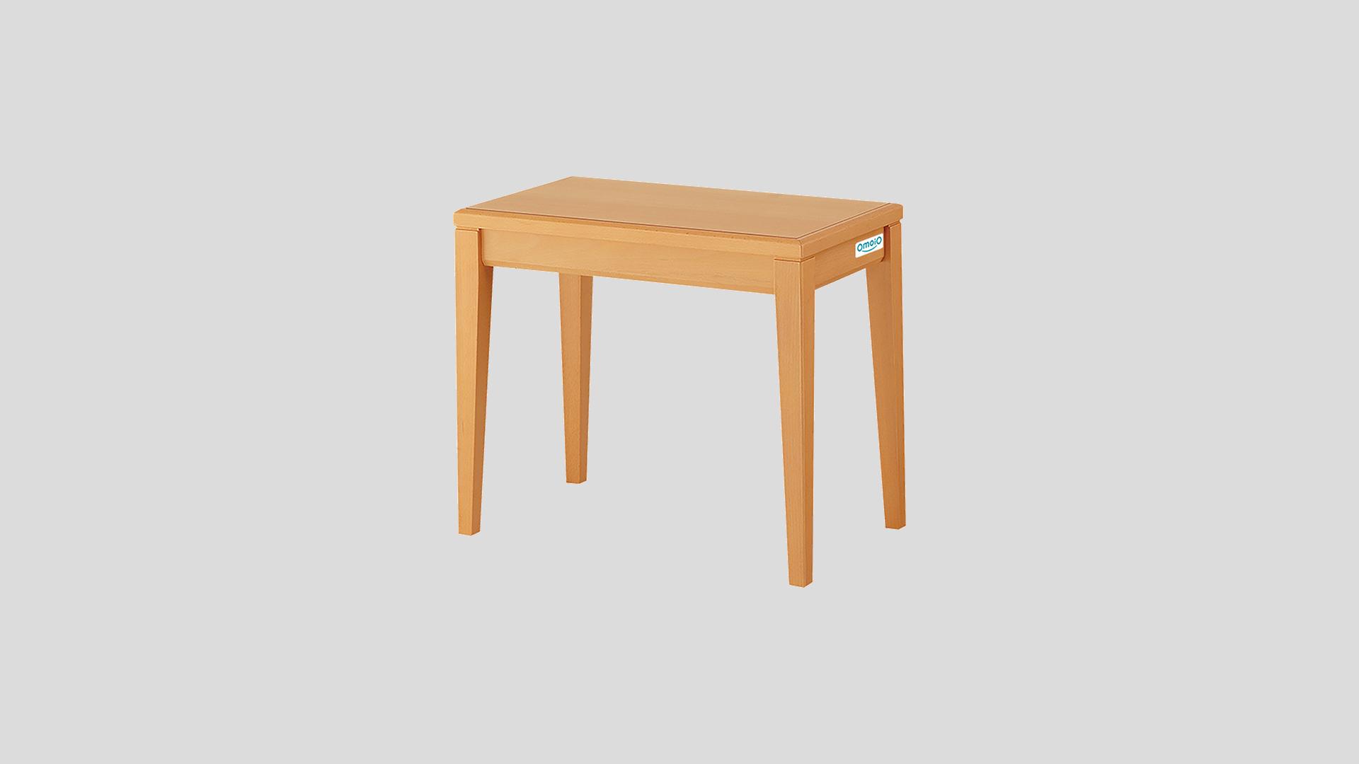 ベビールーム サイドテーブル イメージ