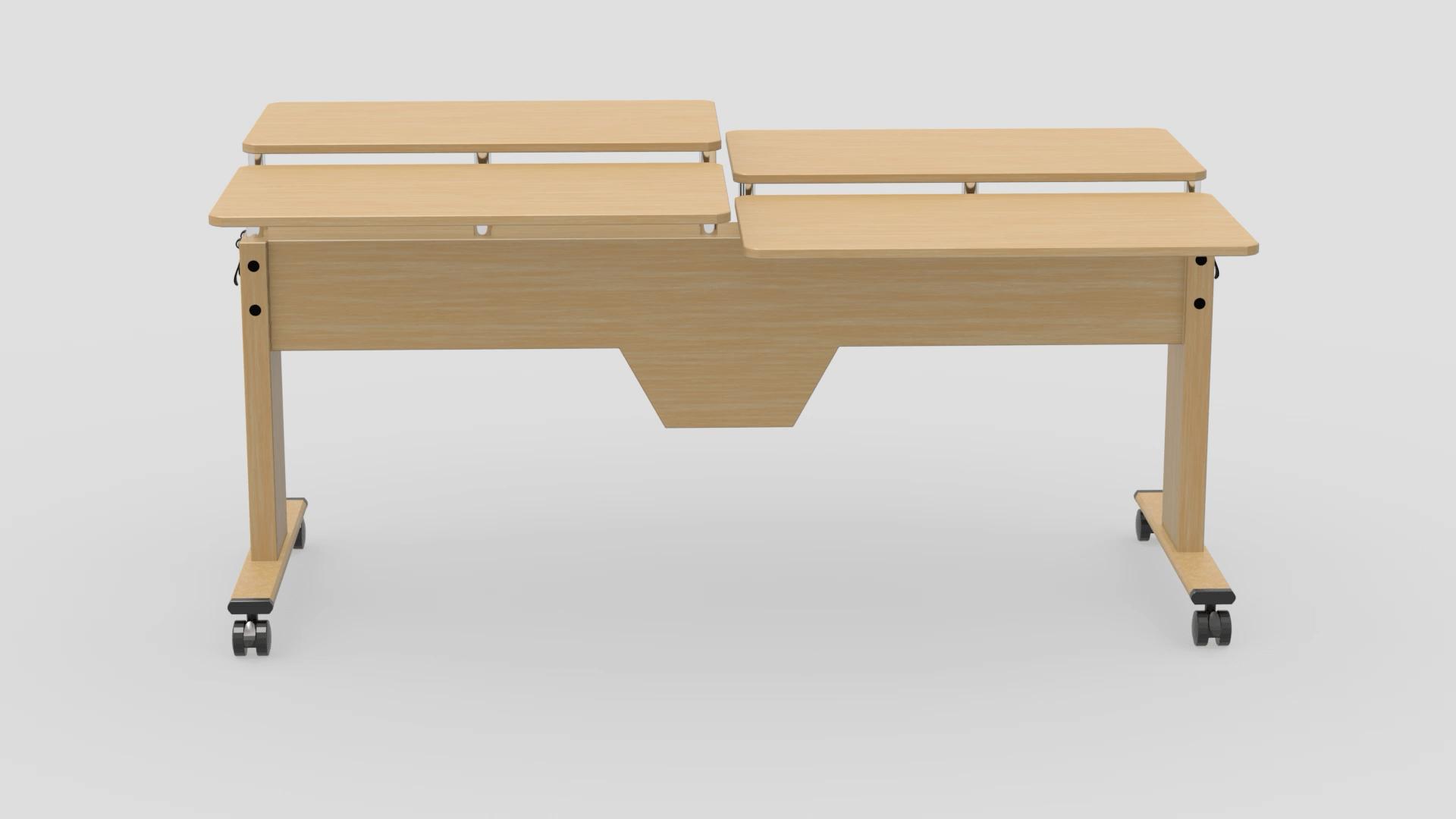 テーブルMR イメージ