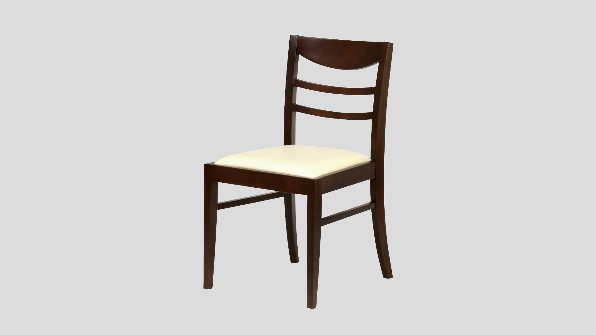 木製イス⑦ イメージ