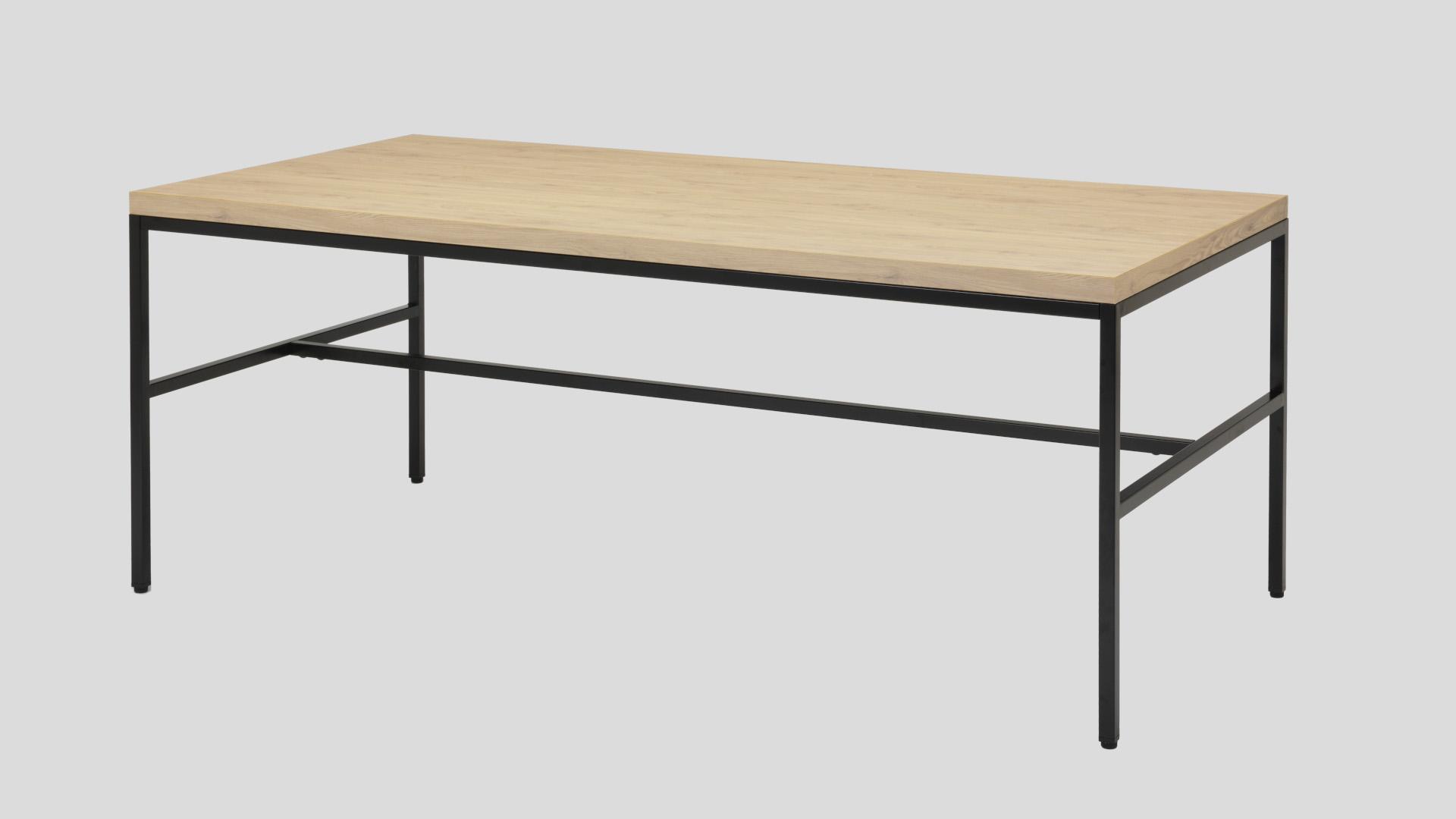 テーブルTB イメージ