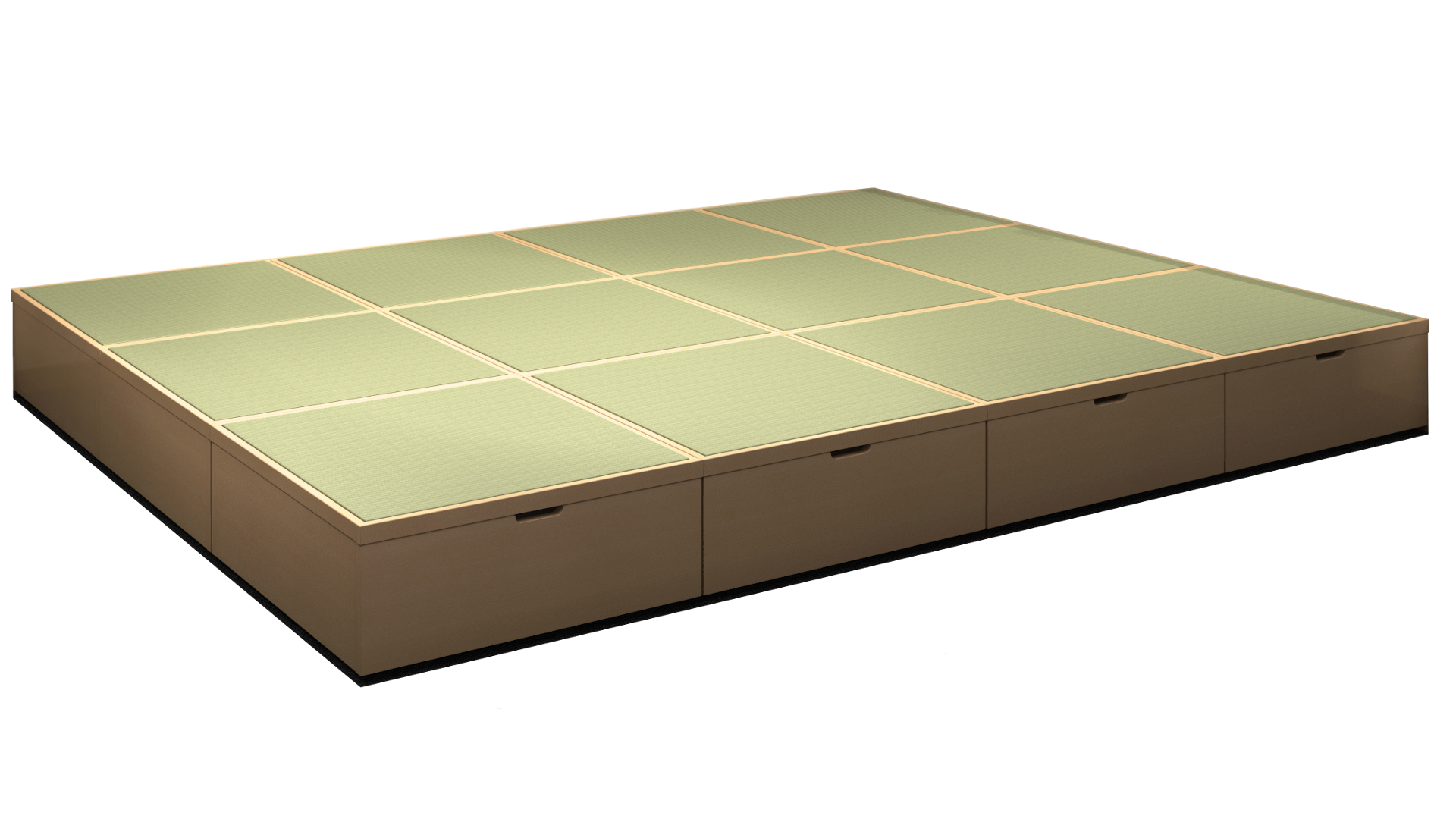 畳ユニット / 畳ベッド イメージ
